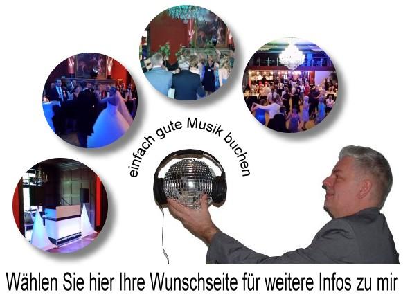 Dj Obernkirchen Hochzeits Discjockey Tobi